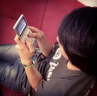 Soft Game Boy Advance SP-spelande