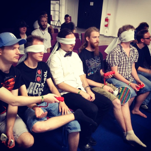 Super Smash Bros. Brawl i blindo med guide